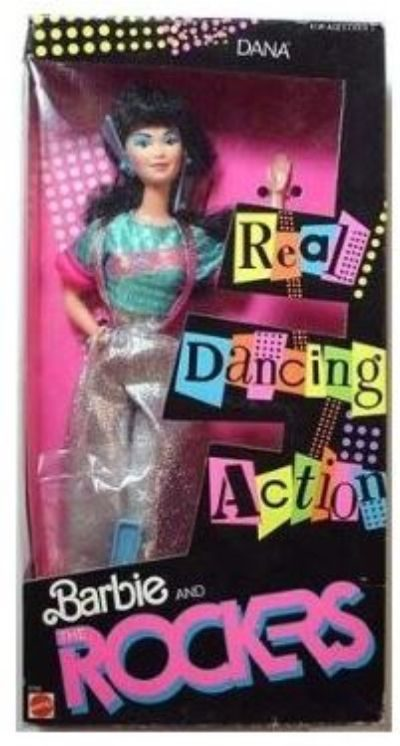 barbie-and-the-rockers-dana-doll