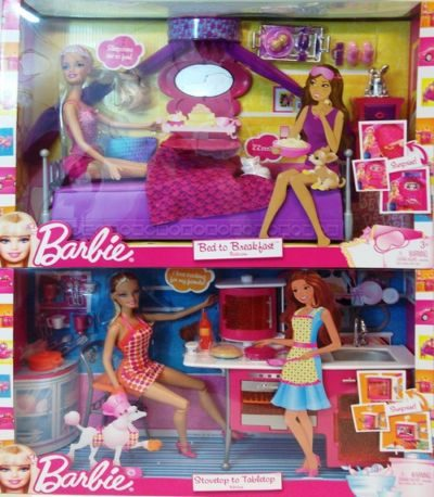 barbie-bed-to-breakfast-stovetop-to-tabletop-playsets-2-pack