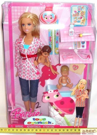 barbie-i-can-be-baby-doctor-playset