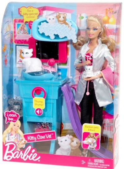 barbie-i-can-be-kitty-care-vet-playset