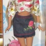 barbie-really-rosy