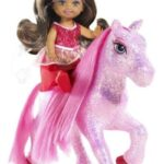 barbie-the-diamond-castle-melody-red