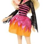 halloween-party-barbie-doll