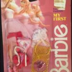 my-first-barbie-easy-fashions