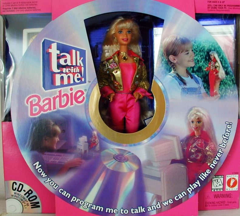 talk-with-me-barbie-with-cdrom
