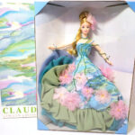 Water Lily Barbie